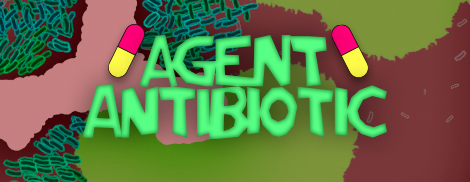 Agent Antibiotic