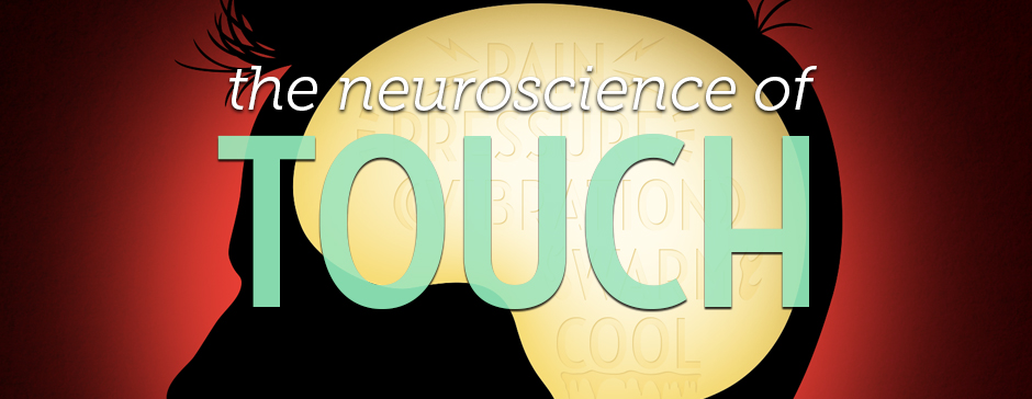 The Neuroscience of Touch